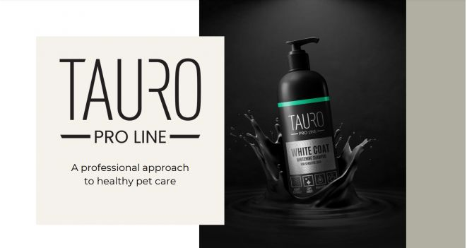 Tauro Pro Line cosmetics