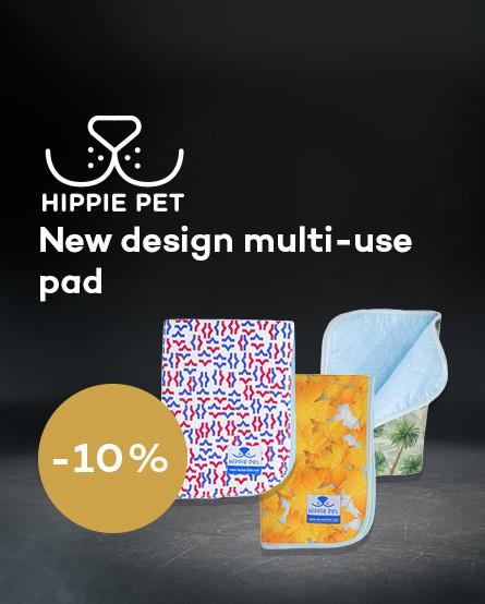 New design Multi used Pad discount -10%