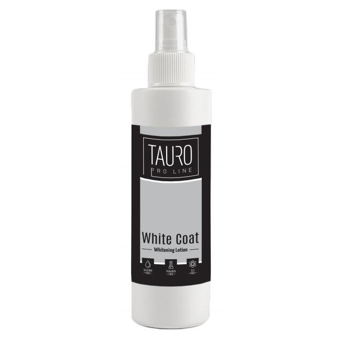TAURO PRO LINE White Coat Whitening Lotion