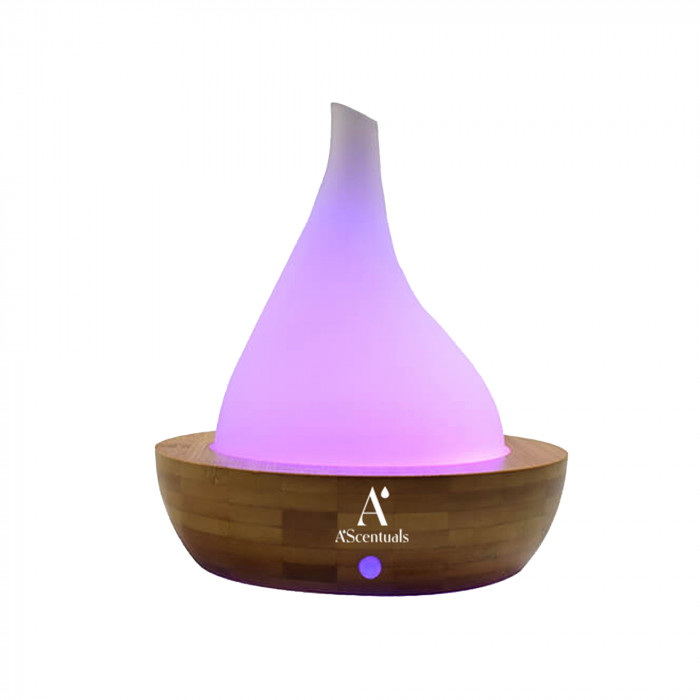 A'SCENTUALS Ultrasonic diffuser