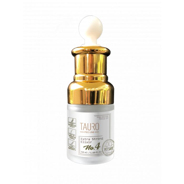 TAURO PRO LINE Pure Nature Elixir No. 4