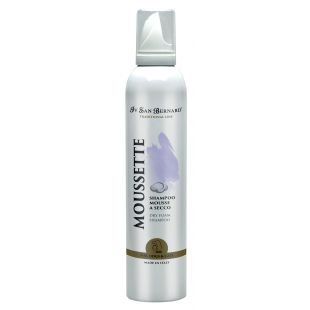 IV SAN BERNARD TRADITIONAL LINE MOUSSETTE FOAM FOR DOGS AND CATS 250 ml