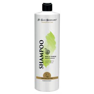 IV SAN BERNARD TRADITIONAL LINE GREEN APPLE SHAMPOO 500 ml