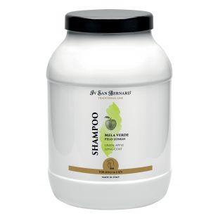 IV SAN BERNARD TRADITIONAL LINE GREEN APPLE SHAMPOO 3000 ml