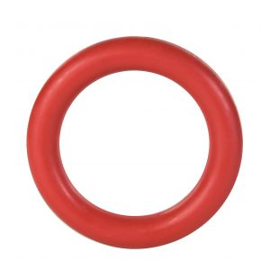 TRIXIE Toy for dogs rubber ring 15 cm