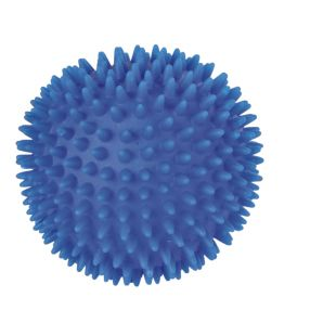 TRIXIE Toy for dogs with a prickly ball 10 cm