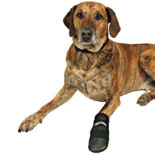 TRIXIE Walker' Neoprene dog boots,  juodi, M