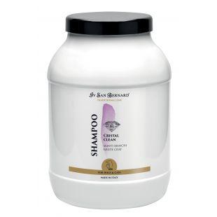 IV SAN BERNARD TRADITIONAL LINE CRISTAL CLEAN SHAMPOO 1000 ml