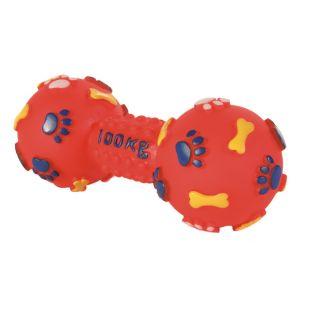 TRIXIE Žaislas šunims Hantelis 15 cm