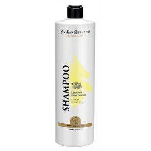 IV SAN BERNARD TRADITIONAL LINE LEMON SHAMPOO 500 ml