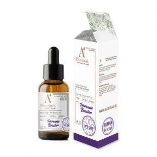 A'SCENTUALS Immune Booster essential oil 10 ml