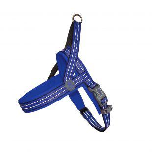 DOCO VARIO neoprene braces S/M size, blue