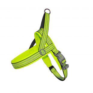 DOCO VARIO neoprene braces M size, green