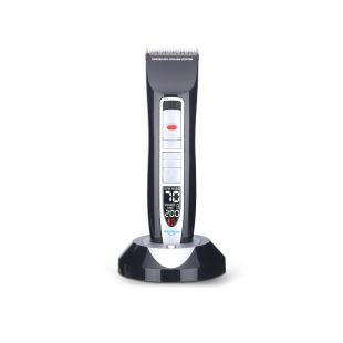 SHERNBAO Hair clipper Shernbao Smart Digital Black