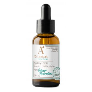 A'SCENTUALS ODOR NEUTRALIZER essential oil 10 ml