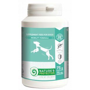 NATURE'S PROTECTION Mobility Formula добавка для собак 75 г