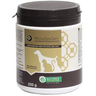 NATURE'S PROTECTION MicroZeoGen с кальцием 250 г