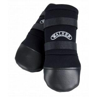 TRIXIE Walker' Neoprene dog boots,  XL, black