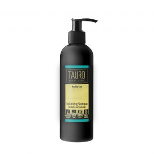 TAURO PRO LINE Healthy Coat volumizing shampoo for dogs and cats 250 ml
