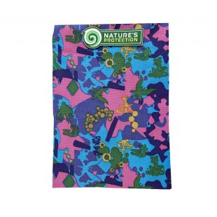 NATURE'S PROTECTION Bedspread for dog bed S