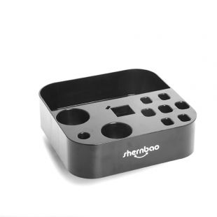 SHERNBAO Tool box,  black