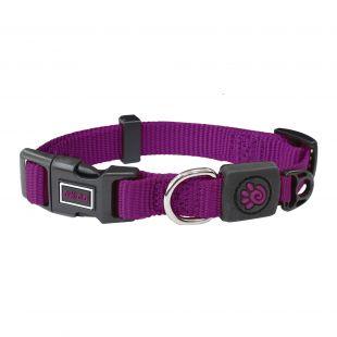 DOCO Signature nailoninis antkaklis šunims violetinis, XL dydis
