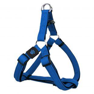 DOCO Puffy adjustable braces blue size L