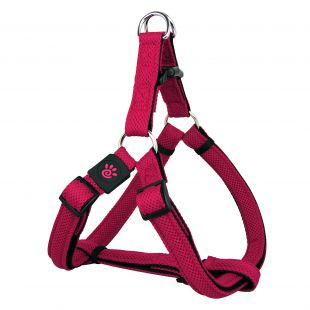 DOCO Puffy adjustable braces pink L size