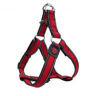 DOCO Athletica adjustable braces red L size
