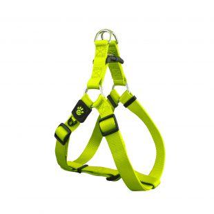 DOCO Athletica adjustable braces lime size L