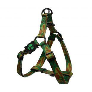 DOCO Loco adjustable braces camouflage, L size