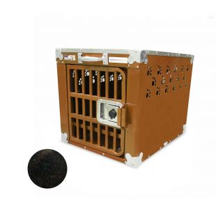 HYDROGROOM 100 Crate, cage for animals Blue Shimmer