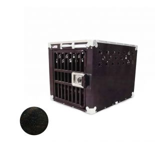 HYDROGROOM 200 Crate, cage for animals Blue Shimmer