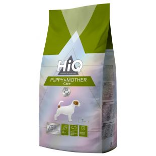 HIQ Puppy and mother care, food for puppies 7 kg