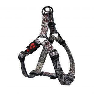 DOCO Loco adjustable braces holograms, size S