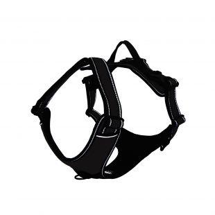 DOCO Vertex reflective braces for dogs size XL