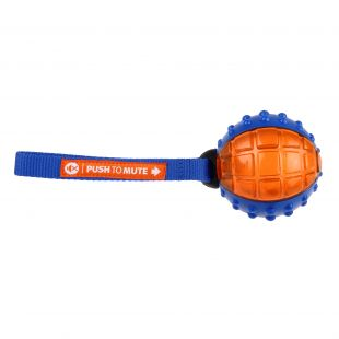 GIGWI Toy for dogs, ball, squeaky, multicolour