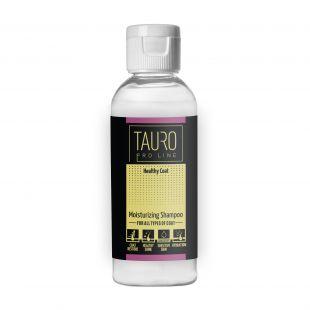 TAURO PRO LINE Healthy Coat moisturizing shampoo , shampoo for dogs and cats 65 ml