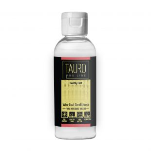TAURO PRO LINE Healthy Coat wire coat conditioner , conditioner for dogs and cats 65 ml
