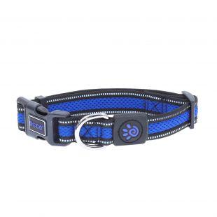 DOCO Athletica Collar for dog  XL, mėlynas