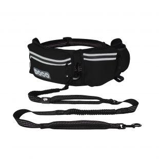 DOCO running belt black