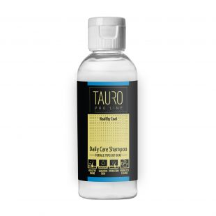 TAURO PRO LINE Healthy Coat Daily Care Shampoo , shampoo for dogs and cats 65 ml