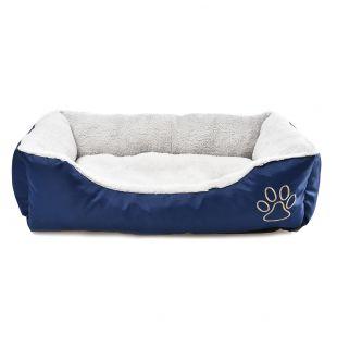 HIPPIE PET Pet bed M:75x58x19cm