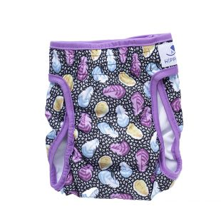 HIPPIE PET Reusable diapers for female dogs feathers XXL