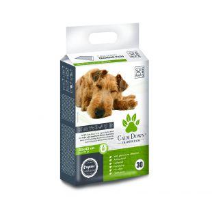 M-PETS Disposable pads for pets calming, 33x45 cm, 30 pcs