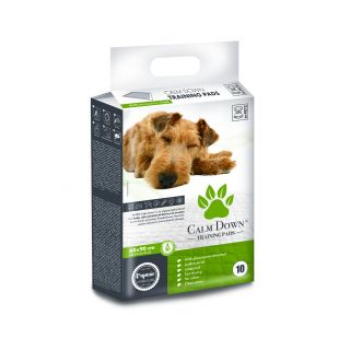 M-PETS Disposable pads for pets calming, 90x60 cm, 10 pcs
