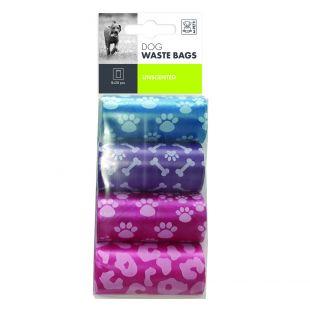 M-PETS Dog waste pickup bags 160 pcs.