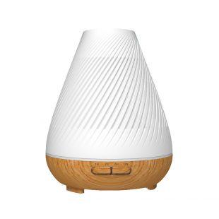 A'SCENTUALS Ultrasonic diffuser 300 ml, white