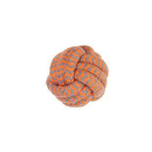 MISOKO&CO Toy for dogs orange, 6 cm