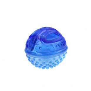MISOKO&CO Игрушка для закусок, маленький мяч, синий, 6 см